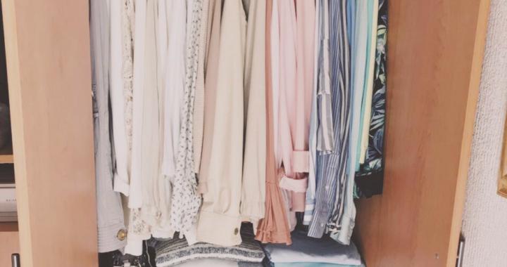 7 tips para ordenar bien tu armario r ordena - Como ordenar tu armario ...