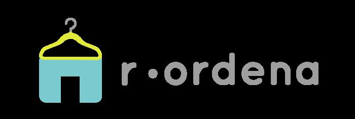 R-ordena logo
